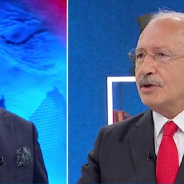 Kılıçdaroğlu'ndan Türkiye için kaynak çözümü