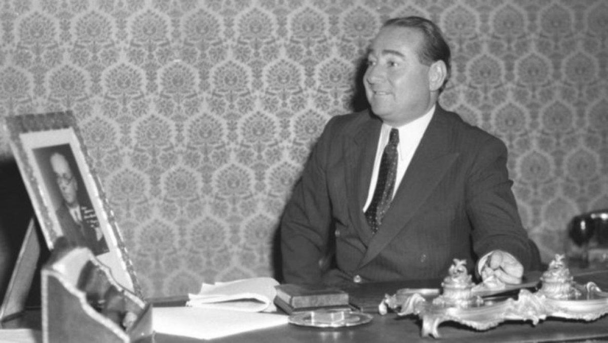 Adnan Menderes döneminde ekonomide altın yıllar #2