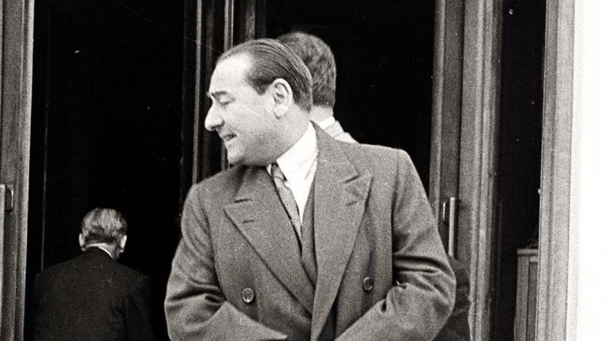 Adnan Menderes döneminde ekonomide altın yıllar #3