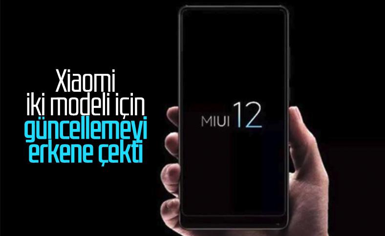 Xiaomi Redmi K20 ve Mi 9T için MIUI 12 yayınlandı