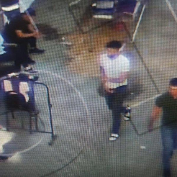 Diyarbakır'daki saldırının faili yakalandı #1