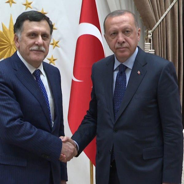 İsrail basını, Türkiye'nin Akdeniz üstünlüğünü kabul etti