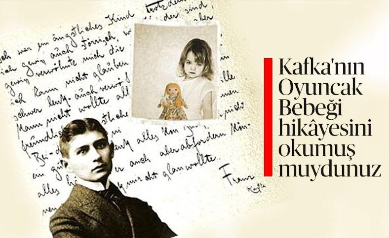 Kafka'nın oyuncak bebeği