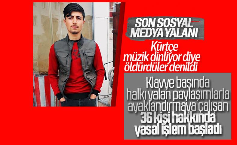 Ankara Emniyet Müdürlüğü'nden Barış Çakan açıklaması