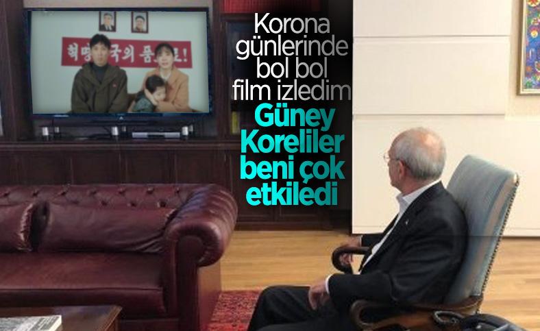 Kemal Kılıçdaroğlu koronavirüs günlerini anlattı