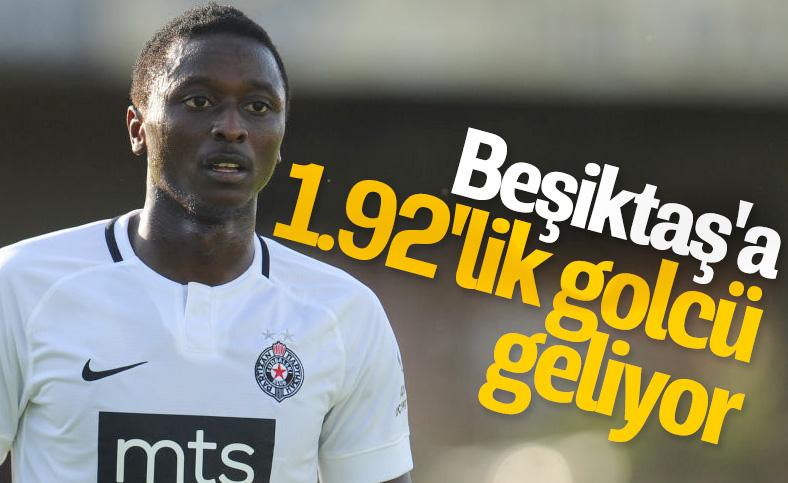 Beşiktaş, Umar Sadiq'i istiyor