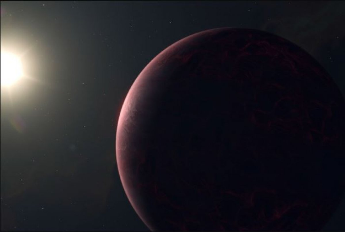 güneş dünya ay yıldız