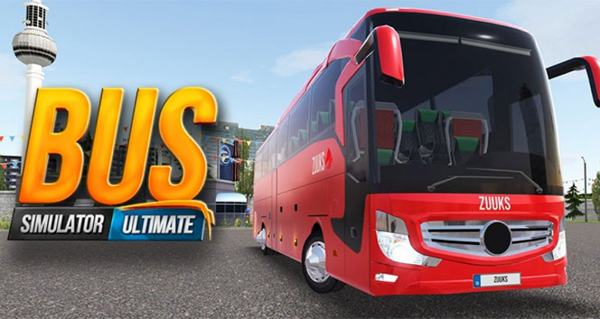 Bus simülatörü