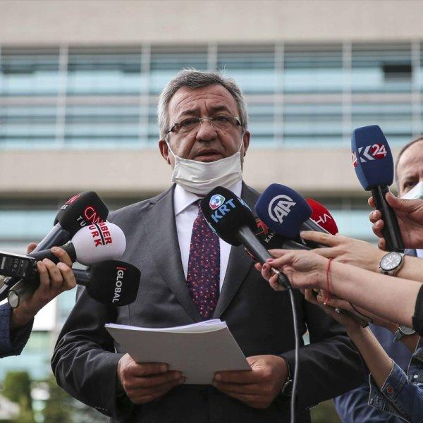 CHP, İnfaz Kanunu için AYM'ye başvurdu