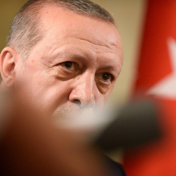 Erdoğan, erken seçim tartışmalarını sonlandırdı