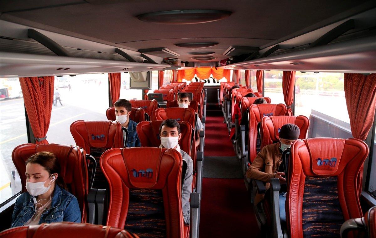 Şehirler Arası Otobüs Seferlerinde Tavan Fiyat Açıklandı » bilet fiyatı, bilet ücreti, indirim, obilet, otobüs bileti, şehirler arası