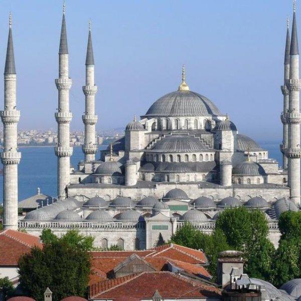 İyi Parti ile CHP arasında Sultanahmet krizi