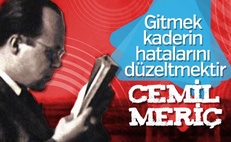 Edebiyatımız içinde Cemil Meriç