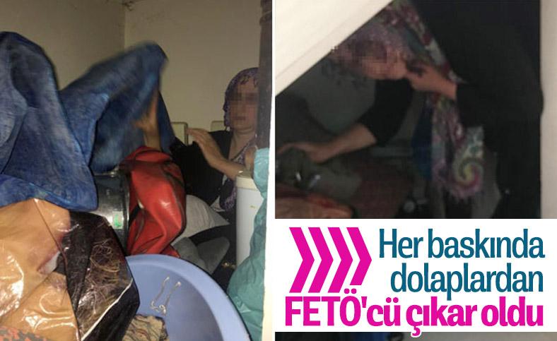 FETÖ'cü eski doktor, Elazığ'da yakalandı