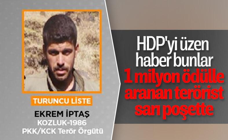 Diyarbakır ve Faraşin bölgesinde 3 terörist öldürüldü