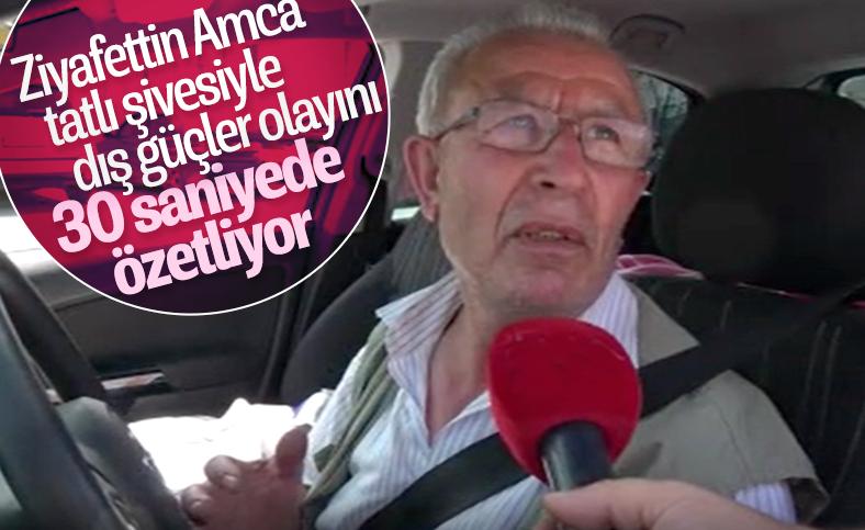 Gurbetçiler, Avrupa'nın Türkiye kararlarına kızgın
