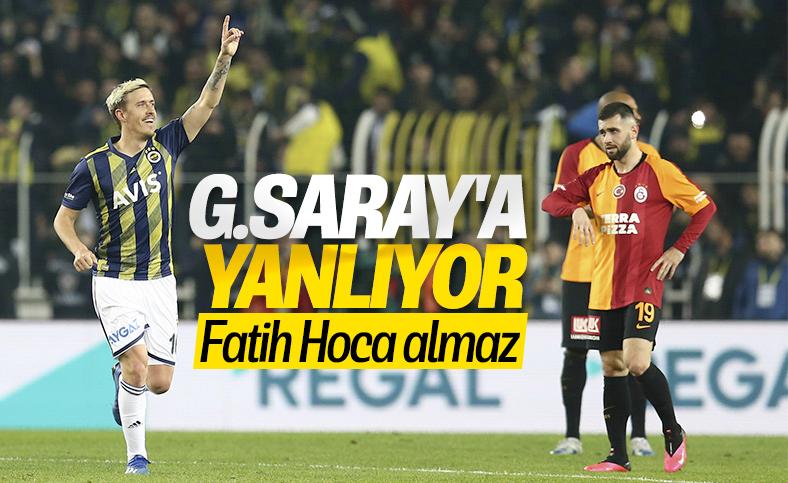 Kruse, Galatasaray'a gitmek istiyor