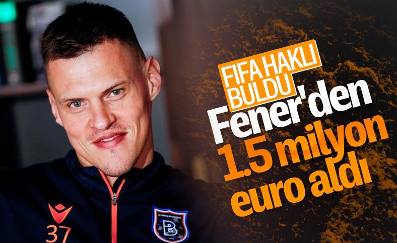 Fenerbahçe, Skrtel'in parasını ödedi