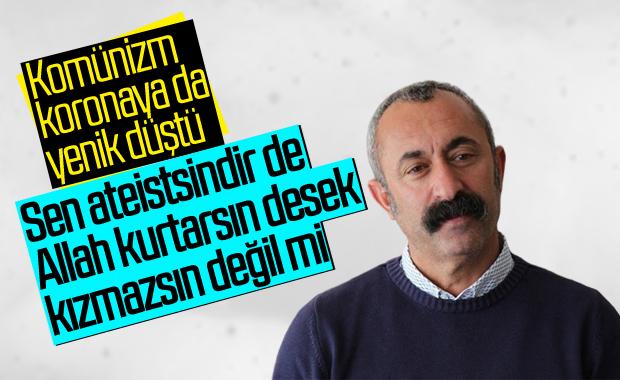 Tunceli Belediye Başkanı koronavirüse yakalandı