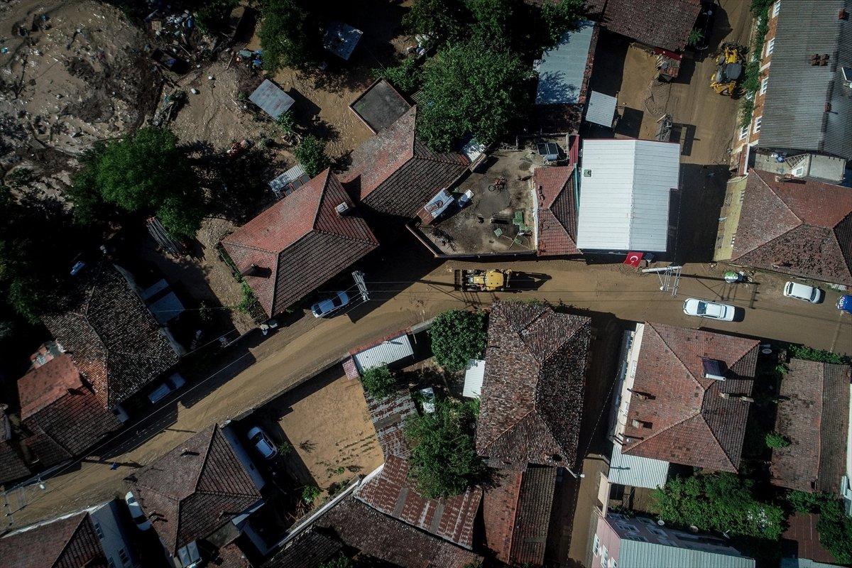 Bursa'da sel felaketi: 5 kişi hayatını kaybetti #12
