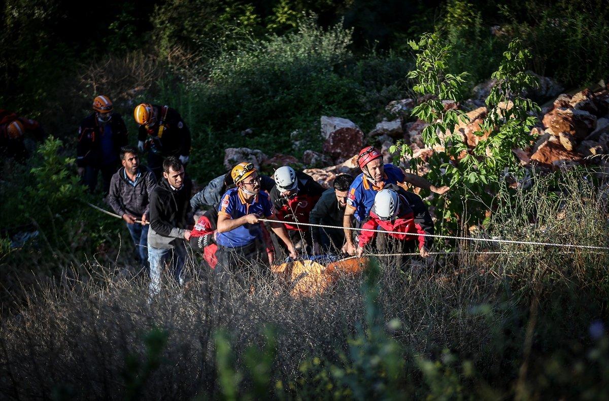 Bursa'da sel felaketi: 5 kişi hayatını kaybetti #3