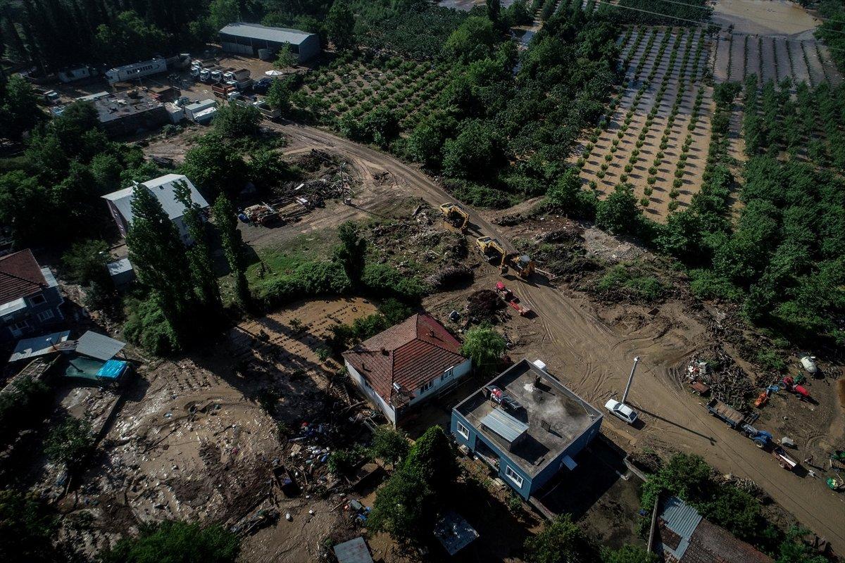 Bursa'da sel felaketi: 5 kişi hayatını kaybetti #13