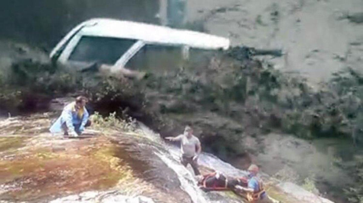 Bursa'da sel felaketi: 5 kişi hayatını kaybetti #7