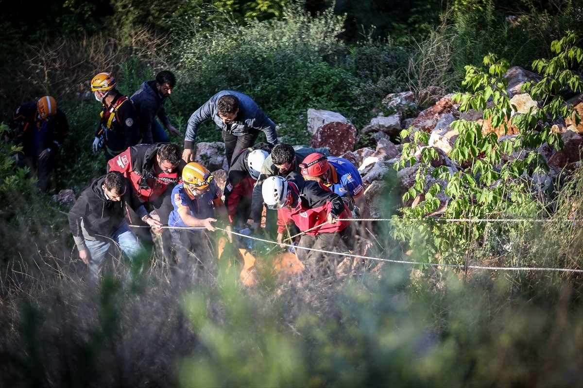 Bursa'da sel felaketi: 5 kişi hayatını kaybetti #2