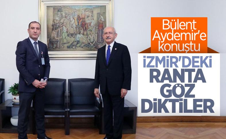 Kemal Kılıçdaroğlu: Belediyelerimize kumpas kuruyorlar