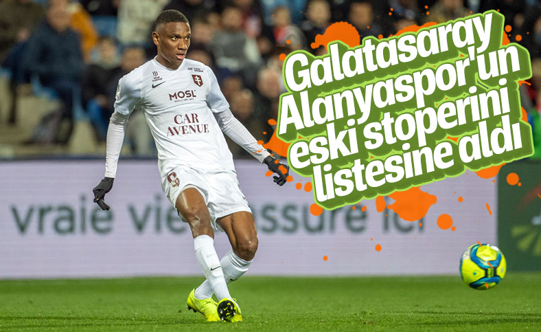 Galatasaray'dan Mamadou Fofana girişimi
