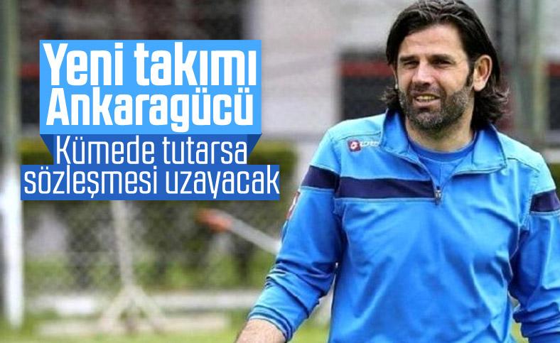 MKE Ankaragücü, İbrahim Üzülmez ile anlaştı