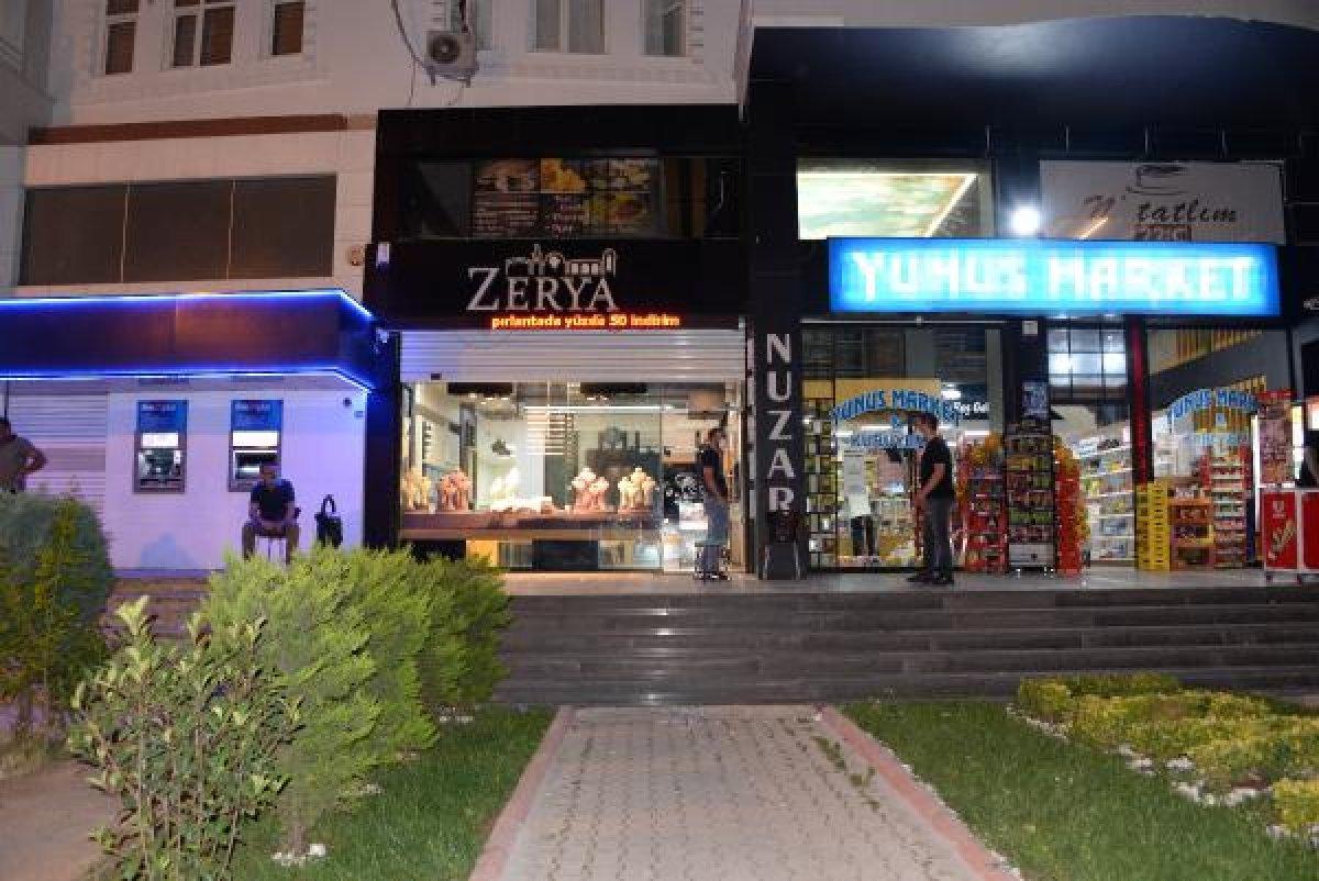 Diyarbakır'da kuyumcu 200 milyon TL dolandırdı #6