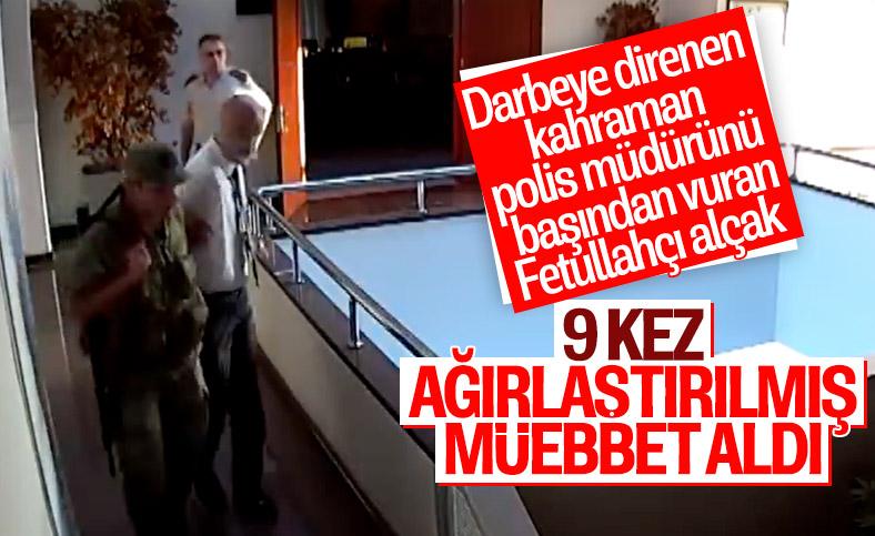Jandarma darbe davası: 86 sanığa ağırlaştırılmış müebbet