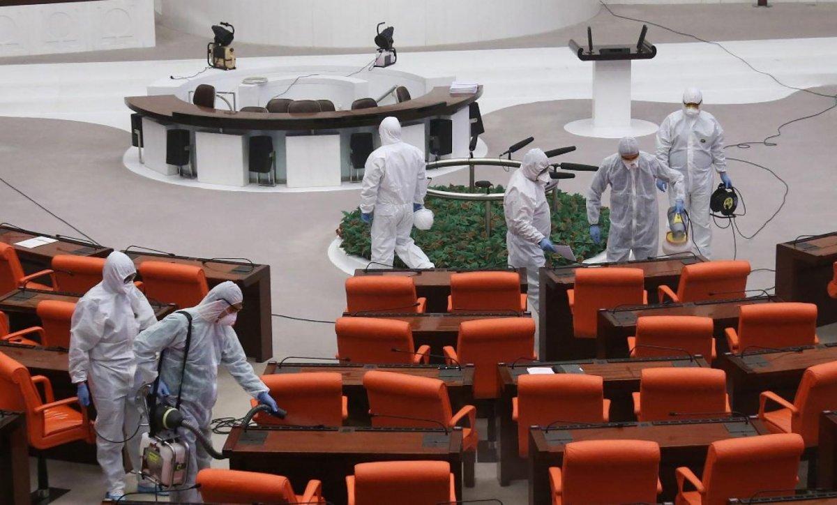 HDP'li bir milletvekili koronavirüse yakalandı #2