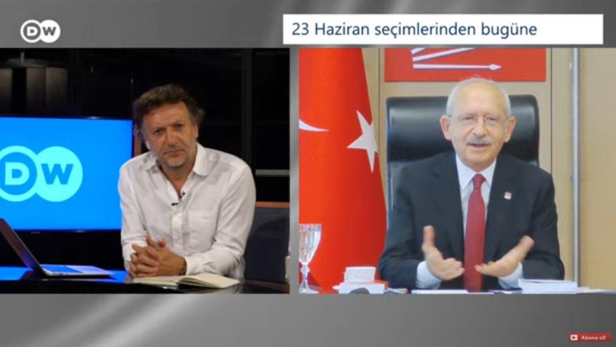 Kemal Kılıçdaroğlu'ndan Demirtaş çıkışı #2