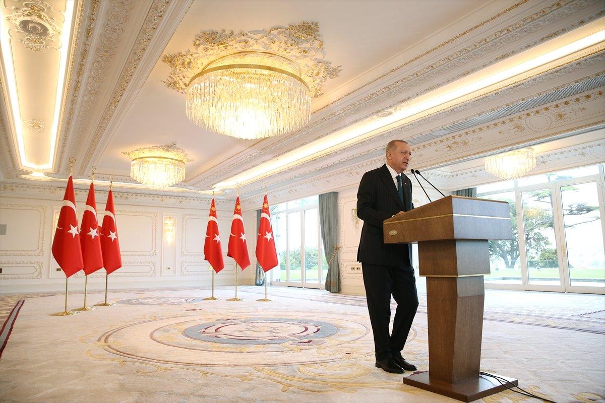 Erdoğan, kıdem tazminatı tartışmasına noktayı koydu #2