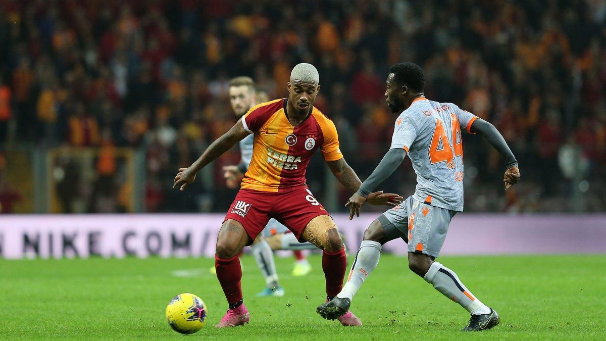 Başakşehir-Galatasaray maçının muhtemel 11'leri #2