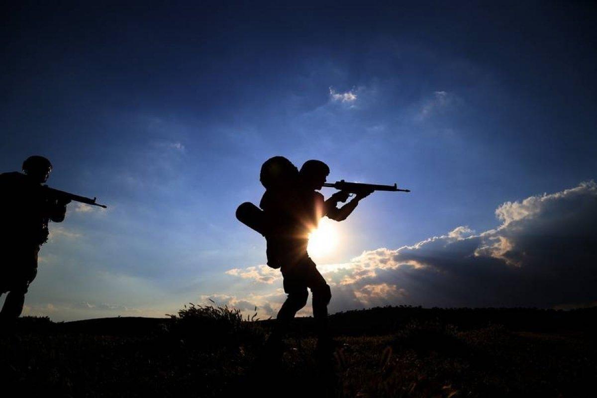 Şırnak'ta 3 terörist teslim oldu #2