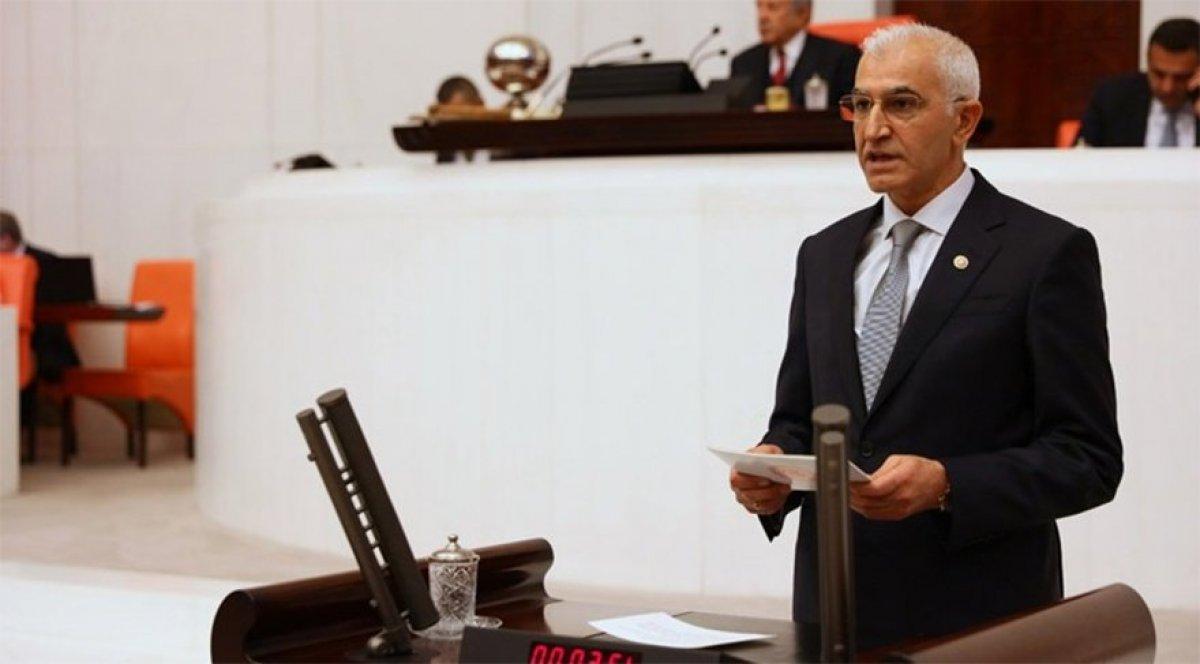 CHP, internet medyasının isteğini Meclis'e taşıdı #2