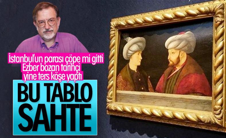 İBB'nin satın aldığı tablo Bellini'ye ait olmayabilir