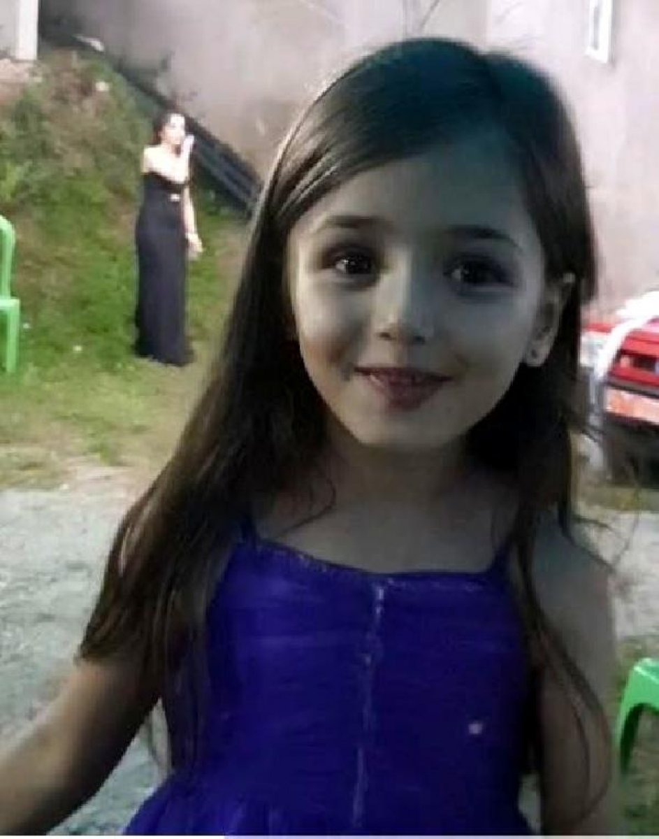 Giresun'da kaybolan İkranur'un cansız bedeni bulundu #9