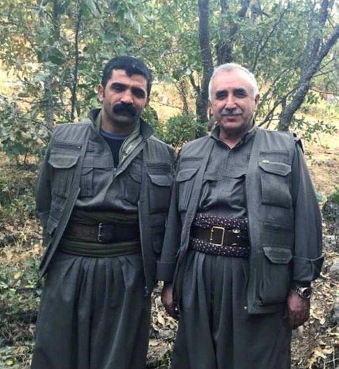 Terörist Mazlum Tekdağ öldürüldü #2