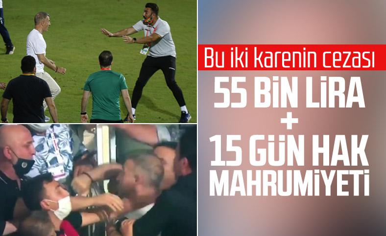 Ahmet Ağaoğlu'na 15 gün hak mahrumiyeti cezası