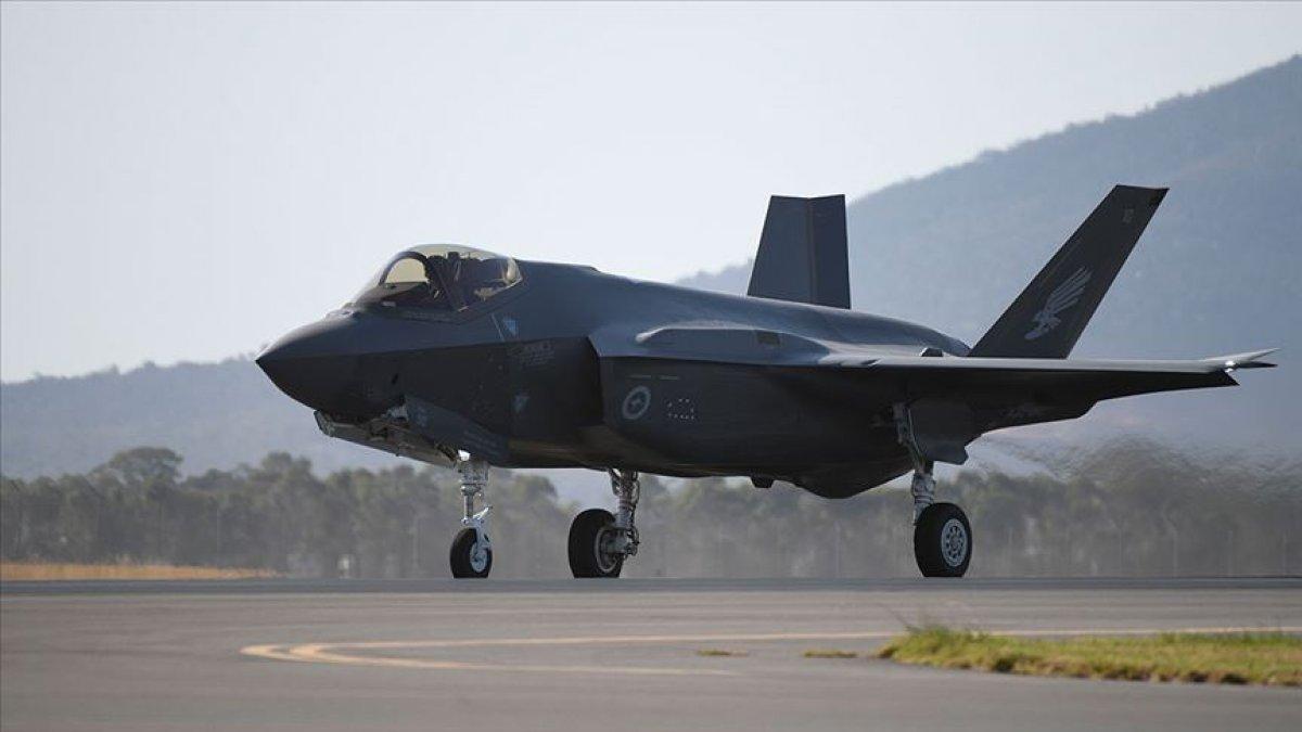 ABD F-35 parçaları için Türk şirketlerle yola devam dedi #4