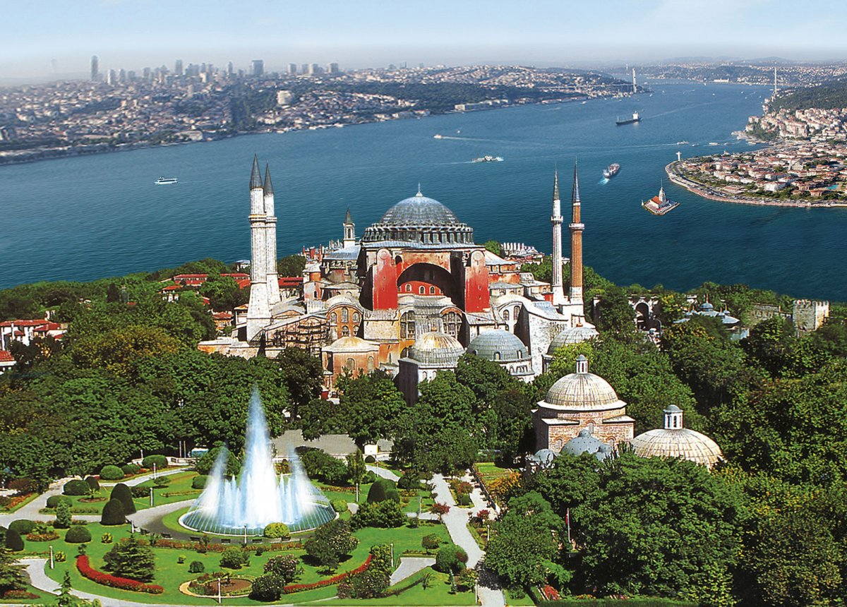 Türk ve yabancı akademisyenlerden Ayasofya için mektup #4