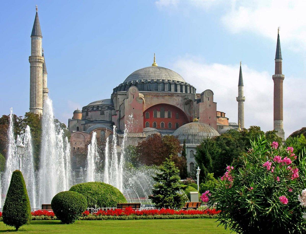 Türk ve yabancı akademisyenlerden Ayasofya için mektup #2