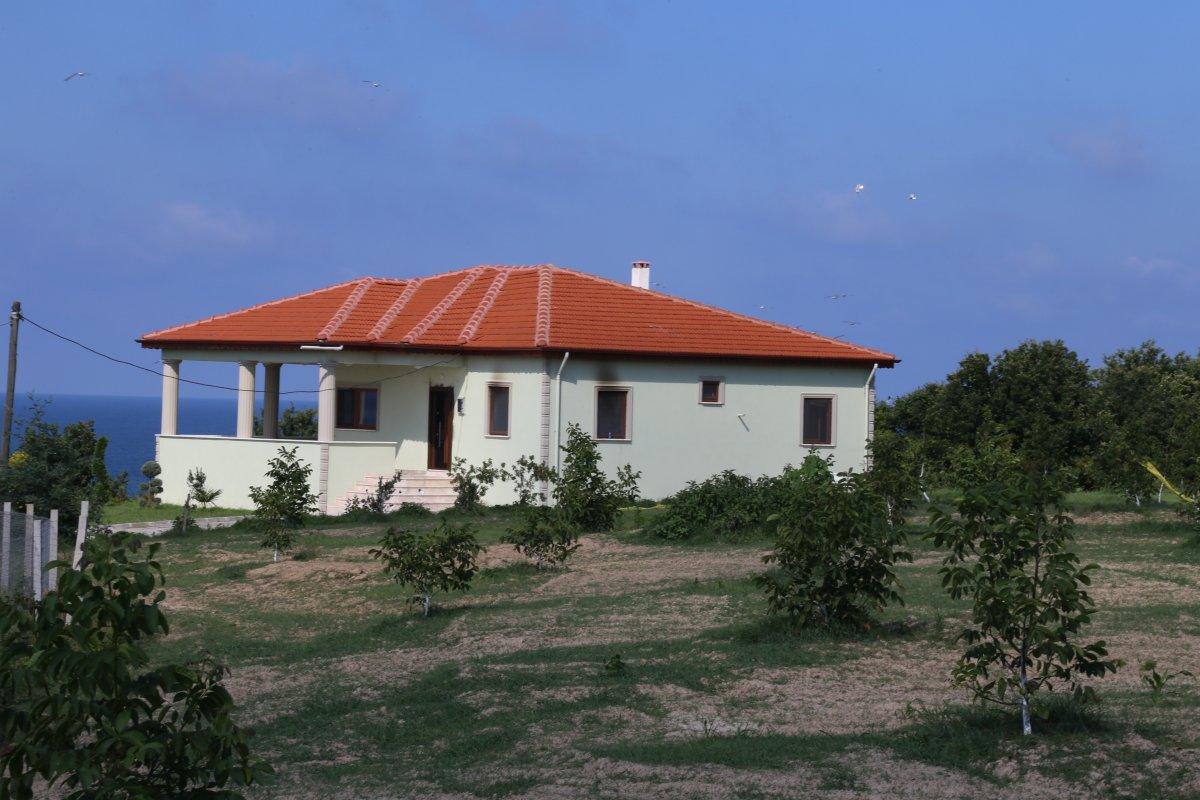 Kocaeli'de kardeşinin evini önce yaktı, sonra öldürdü #3