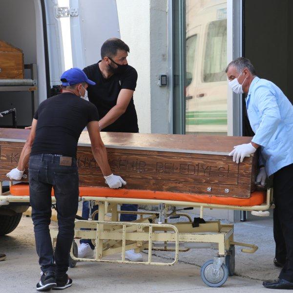 Kocaeli'de kardeşinin evini önce yaktı, sonra öldürdü #1