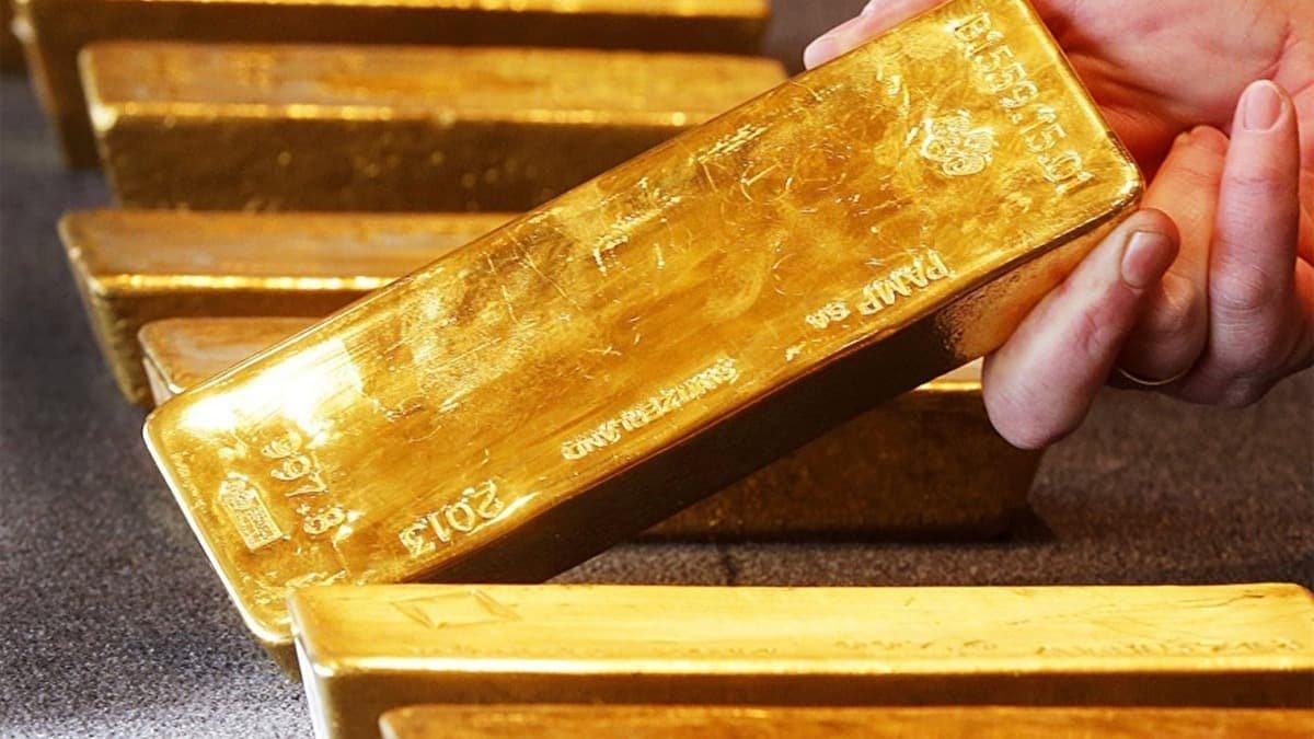 İngiltere, Venezuela'nın altınlarını geri vermeyecek #2
