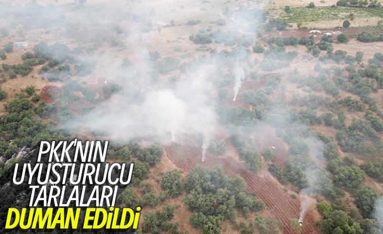 Diyarbakır'da 14 gün içinde 3 ton esrar ele geçirildi